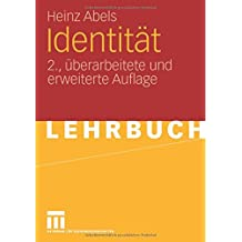 Identität (German Edition)