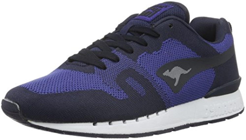 KangaROOS - - - Omnicoil Woven, scarpe da ginnastica Basse Unisex – Adulto | Gioca al meglio 86fe68