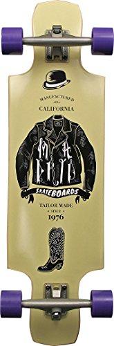 Madrid Longboard \'Tailored\' (7151-703025) Farbe: Standard, Größe:ONESIZE
