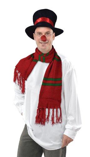 pupazzo-di-neve-di-natale-cappello-e-naso-sciarpa-frosty-natale-fancy-dress-set