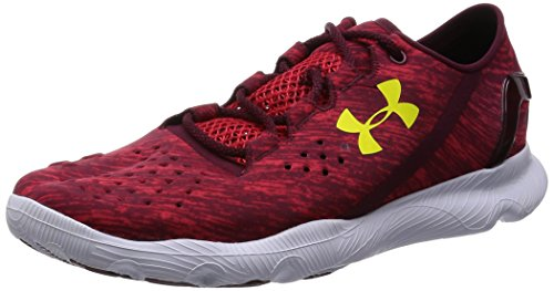 Under Armour UA Speedform Apollo Twist de La Hombres Zapatillas de Running