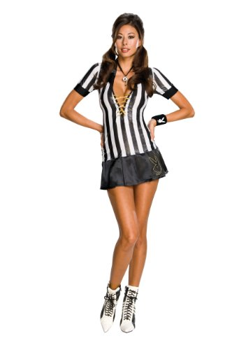 Kostüm - Playboy - Adult Kostüm (Sexy Playboy Schiedsrichter Kostüme)