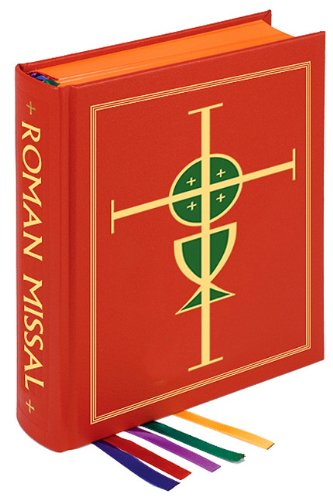 Roman Missal (Altar Edition) por U. S. C. C. B.