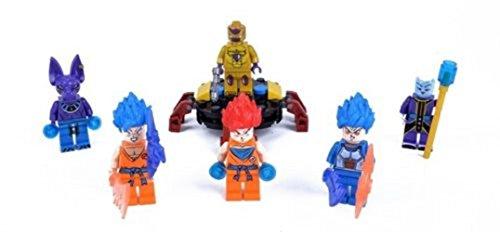super-heroes-6pcs-set-dragon-ball-z-son-goku-vegeta-master-roshi-minifigures-building-bricks