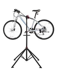 Confidence Deluxe Bike Repair Stand - Black