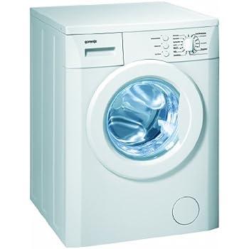 Gorenje WA60120 Waschmaschine/AAB/ 1200Up/ 6 kg