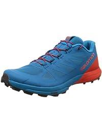 c96ba7c0a4c Amazon.fr   Salomon - 43   Chaussures homme   Chaussures ...