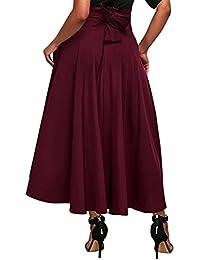 sale retailer 83e39 dbd41 Suchergebnis auf Amazon.de für: festliche röcke lang: Bekleidung