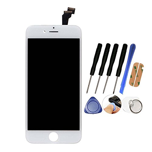 lcd-worldr-touch-screen-replacement-white-for-iphone-6-new-lcd-display-digitizer-full-assembly-displ