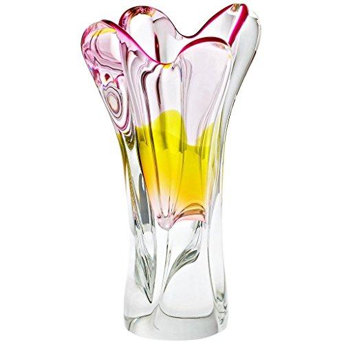 Vaso, vaso in vetro,