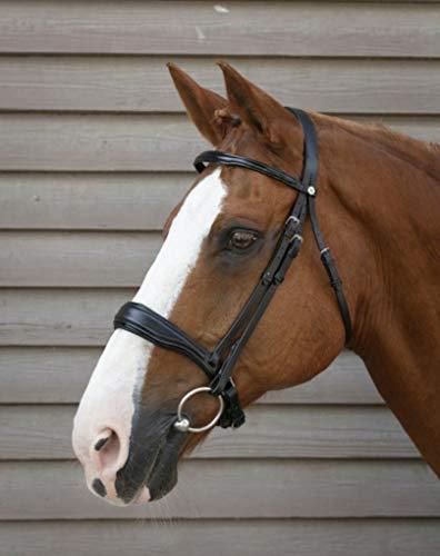 Norton Pro Trense Confort - ohne Sperrriemen (Pony)