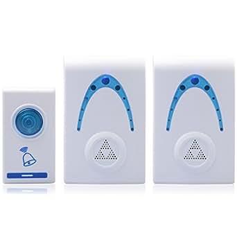 Home Security Digital Wireless Türklingel