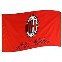 A.C. Milan Bandiera