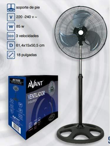 Ventilador Pie AVANT 18