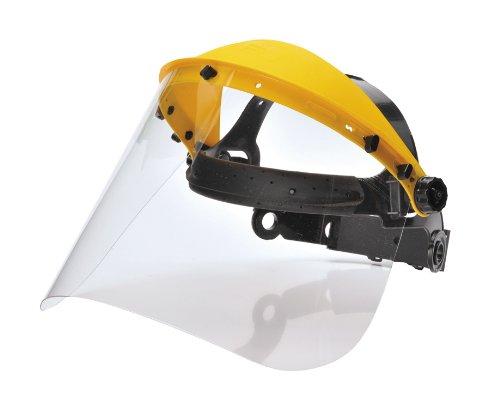 Preisvergleich Produktbild Portwest PW91CLT Gesichtsschutz mit durchsichtigem Schutzschirm