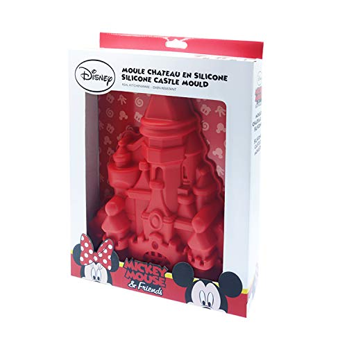 Cake Company 38022 Mickey Mouse and Friends Backform