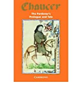 [ THE PARDONER'S PROLOGUE AND TALE BY CHAUCER, GEOFFREY](AUTHOR)PAPERBACK