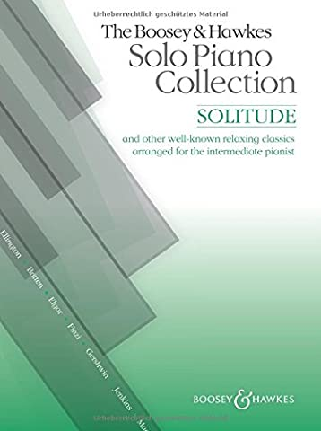 Pour Un Simple Baiser - Solitude - and other well-known relaxing classics