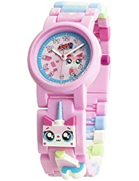Lego Movie 2 8021476 Unikitty Kids Buildable Watch