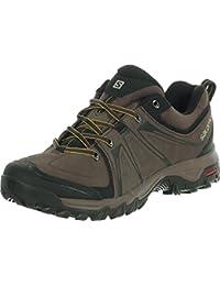 SalomonEvasion LTR - zapatillas de trekking y senderismo de media caña Hombre  Marrón marrón Talla:48,0