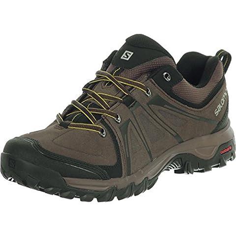 SalomonEvasion LTR - zapatillas de trekking y senderismo de media caña Hombre