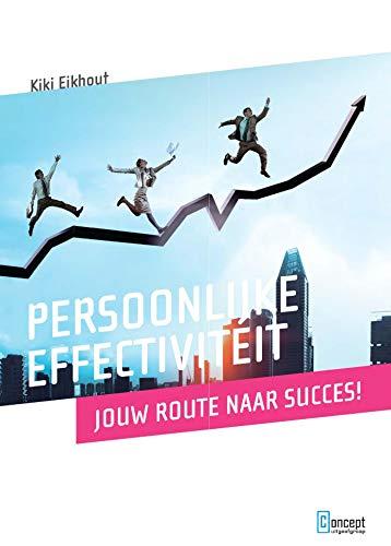 Persoonlijke effectiviteit (Dutch Edition)