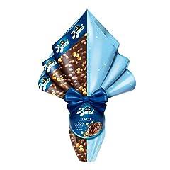 Idea Regalo - BACI PERUGINA Uovo di Cioccolato al Latte con Nocciole Intere - 370g