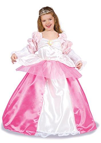 Ciao 14735 - Bella Addormentata Costume Baby, 1-2 Anni, Rosa/Bianco