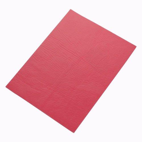 Filz Zuschnitt, beidseitig selbstklebend, grelles pink, ca. 22,9 x 30,5 cm