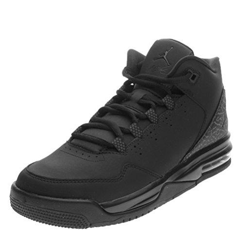 nike-jordan-flight-origin-2-bg-chaussures-de-sport-garcon-noir-gris-black-black-dark-grey-39-eu