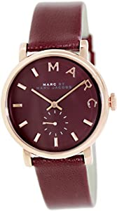 Marc By Marc Jacobs MBM1267 Mujeres Relojes de Marc By Marc Jacobs