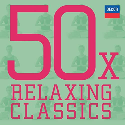 ... 50 x Relaxing Classics