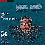 Turkmenistan:Music of Turkmeni