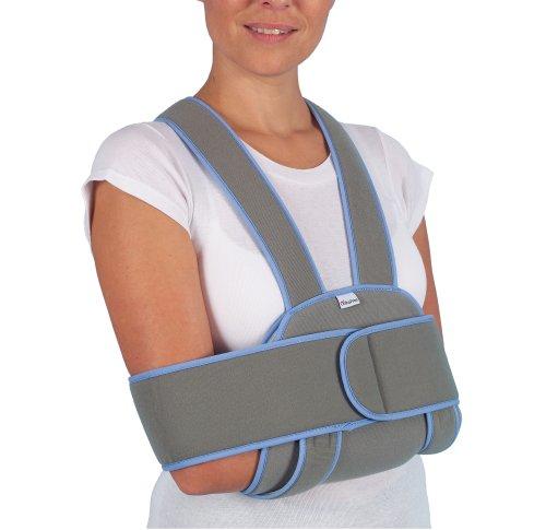 OrthoPrim Armschlinge, stellt ruhig nach Schulter-OP oder Verletzung, 2 Größen erhältlich