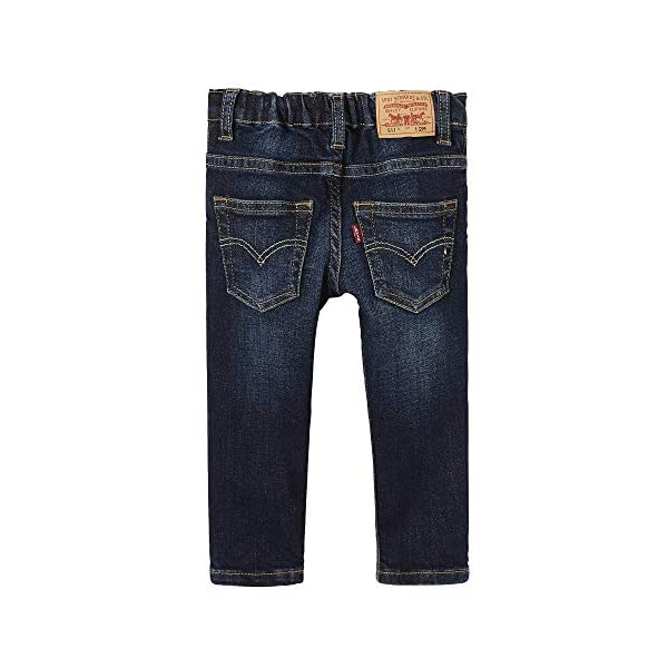 Levi's kids Jeans para Bebés 4