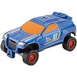 Hot Wheels Custom Motors Full Force 3 in 1 Power Set Dune Racer