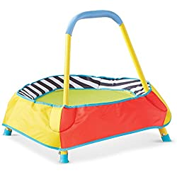 Trampoline pour tout-petits de Kid Active