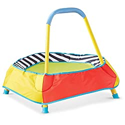 Toddler trampoline by Kid Active