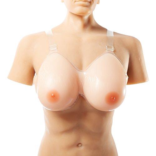 armpit-lengthening-silicone-breasts-enhancer-cross-dress-mastectomy