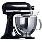 KitchenAid SKSM150PS Mixer