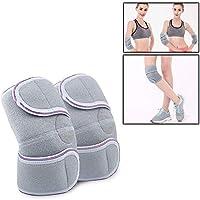 Kälte- / Wärmetherapie-Knieorthese Wrap-Unterstützung Thermotherapie-Heizkissen Heiße Kompresse Für Knieverstauchungen... preisvergleich bei billige-tabletten.eu