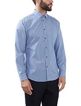 ESPRIT Collection Herren Businesshemd 116eo2f010