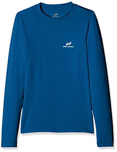 Pro Touch Kinder King T-Shirt, blau, 152 -