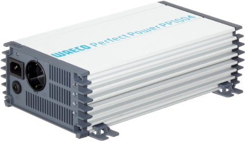 WAECO PP1004 PerfectPower PP1004 Hochleistungs-Wechselrichter