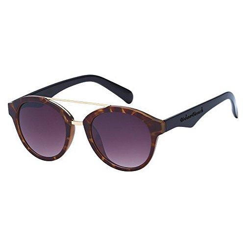 Urban Beach sonnenbrille Damen Esen braun