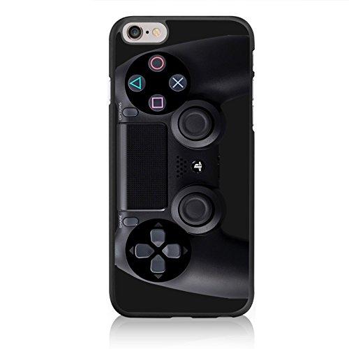 """Spielkonsole Telefon Hülle/Case Gel TPU Abdeckung für iPhone 6 / 6s Plus (5.5"""") mit Display Schutz / EJC Avenue / Gameboy Playstation"""