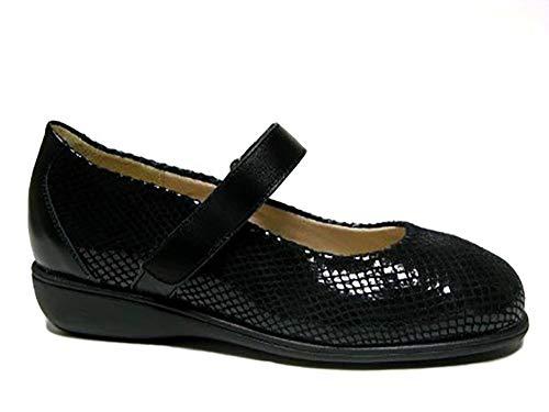 Zapatotipo Merceditas Mujer Salon cuña Marca DOCTOR