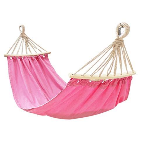 H&Y Hängematte im freien schaukel schlafsaal einzigen schaukelstuhl innen babystuhl Wiege Kinder Schlaf net leinwand hängenden hängenden...