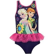 Disney Bañador para Niña Frozen