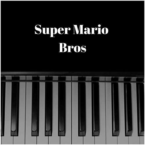 Super Mario Bros Original Theme - Sad Piano Version